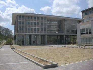 奈良学園大学の画像1