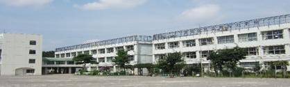 世田谷区立 池尻小学校の画像1