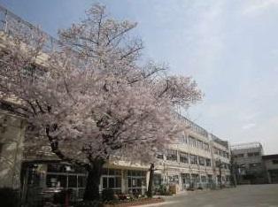 世田谷区立 奥沢小学校の画像1