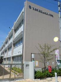 世田谷区立 上北沢小学校の画像1