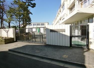 世田谷区立 北沢小学校の画像1