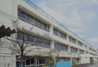 世田谷区立 喜多見小学校の画像1