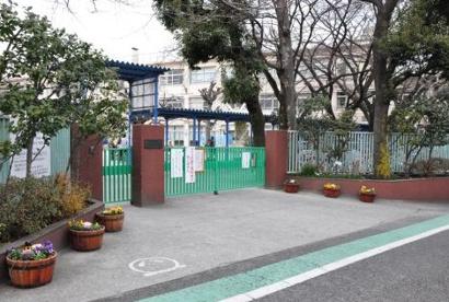 世田谷区立 砧小学校の画像1