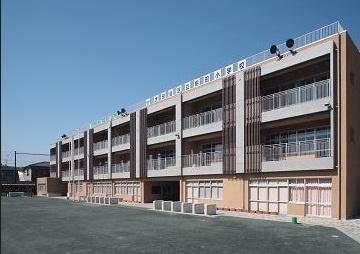 世田谷区立 給田小学校の画像1