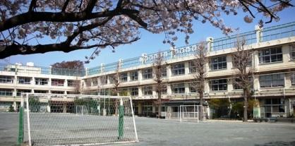 世田谷区立 経堂小学校の画像1