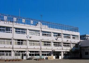 世田谷区立 九品仏小学校の画像1