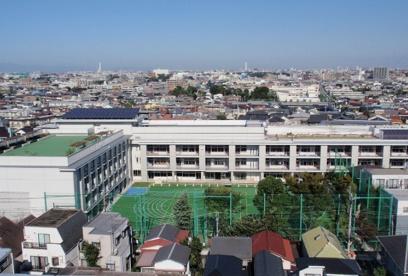 世田谷区立 駒沢小学校の画像1