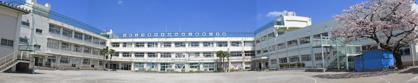 世田谷区立 駒繋小学校の画像1