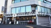 スクエアカフェ東日本橋本店