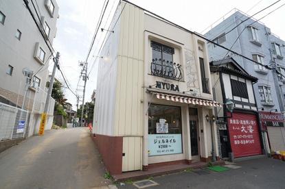 ネイルサロン MYURA津田沼店の画像2