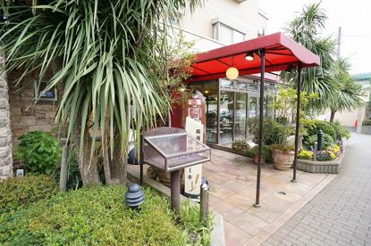 マッセリア カフェ の画像2