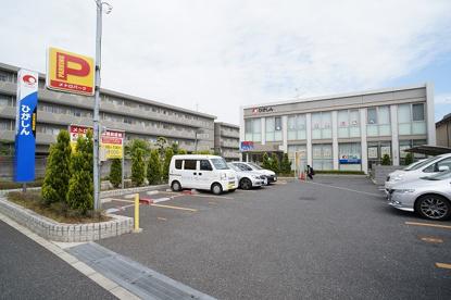 東京東信用金庫津田沼支店 の画像1