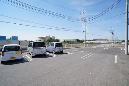 サンクス飯山満店の画像3