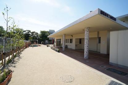 三山保育園の画像3