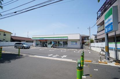 ファミリーマート船橋三山七丁目店の画像2