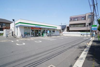 ファミリーマート船橋三山七丁目店の画像3