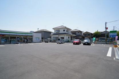 ファミリーマート 船橋三山八丁目店 の画像2