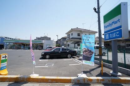 ファミリーマート 船橋三山八丁目店 の画像3