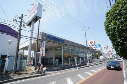 日産プリンス千葉販売株式会社 習志野店 の画像1