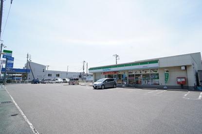 ファミリーマート船橋実籾街道店の画像2