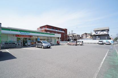 ファミリーマート船橋実籾街道店の画像3