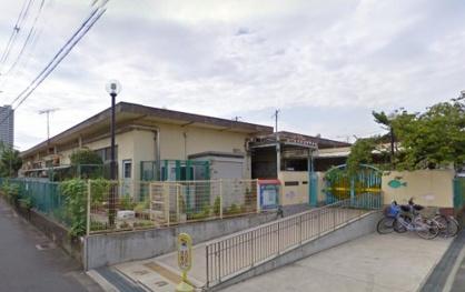 市立岩田保育所の画像1