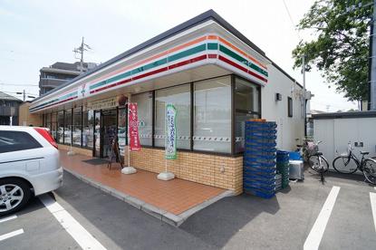 セブンイレブン船橋習志野1丁目店の画像1