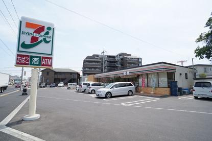 セブンイレブン船橋習志野1丁目店の画像3
