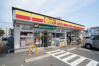 デイリーヤマザキ習志野1丁目店の画像1