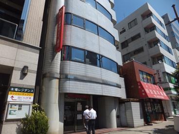 三菱東京UFJ銀行 木場駅前ATMコーナーの画像1