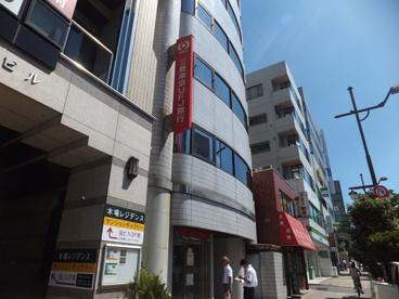 三菱東京UFJ銀行 木場駅前ATMコーナーの画像2