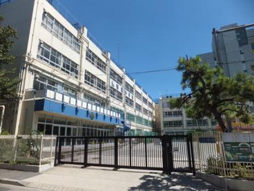 江東区立南陽小学校の画像1