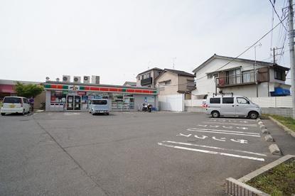 サンクス船橋薬円台2丁目店の画像3