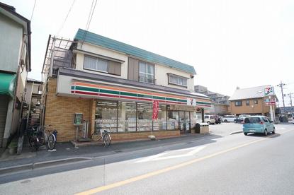 セブンイレブン 三山店の画像1