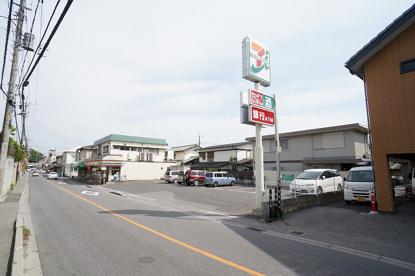 セブンイレブン 三山店の画像2