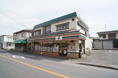 セブンイレブン 三山店の画像3