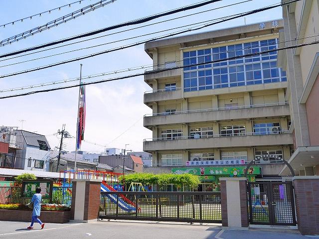 奈良保育学院附属幼稚園の画像