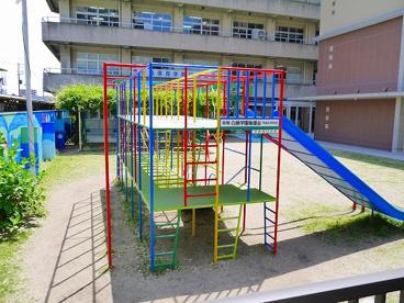 奈良保育学院附属幼稚園の画像4