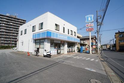 ローソン 船橋二宮店の画像2