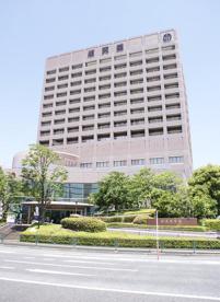 順天堂大学医学部附属順天堂医院の画像1