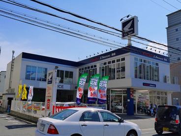 Honda DREAM 奈良の画像2