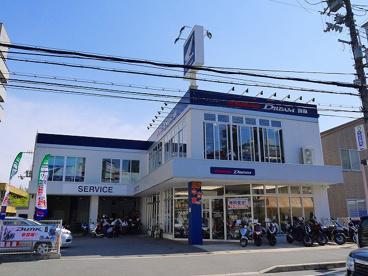 Honda DREAM 奈良の画像3