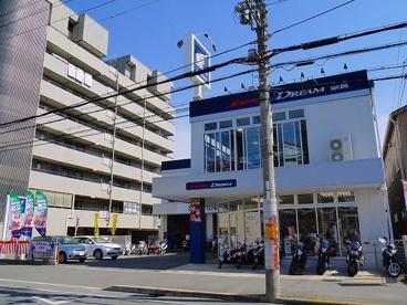 Honda DREAM 奈良の画像4