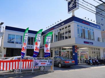Honda DREAM 奈良の画像5