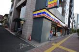 ミニストップ茗荷谷店
