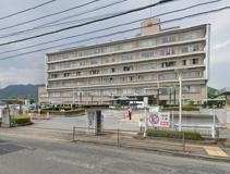津久井赤十字病院(緑区)