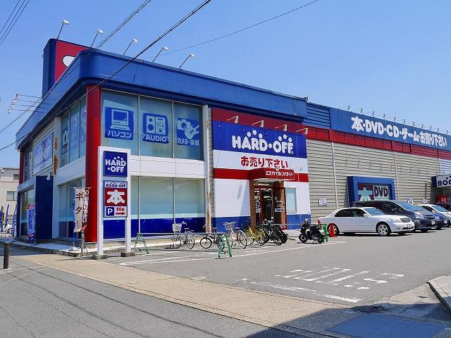 ハードオフ 奈良法華寺店の画像