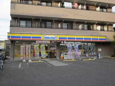 ミニストップ川口中青木店の画像1