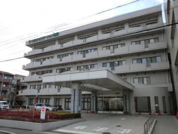 十条武田リハビリテーション病院の画像1