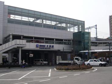 阪神 今津駅の画像1